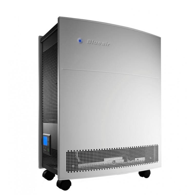 Blueair Air Purifier 650E with Particle filter (SHOWROOM DISPLAY SET)